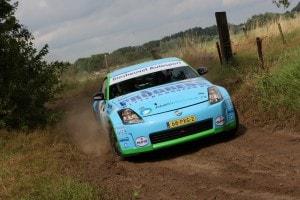 GTC Rally Report Van der Zande 140705